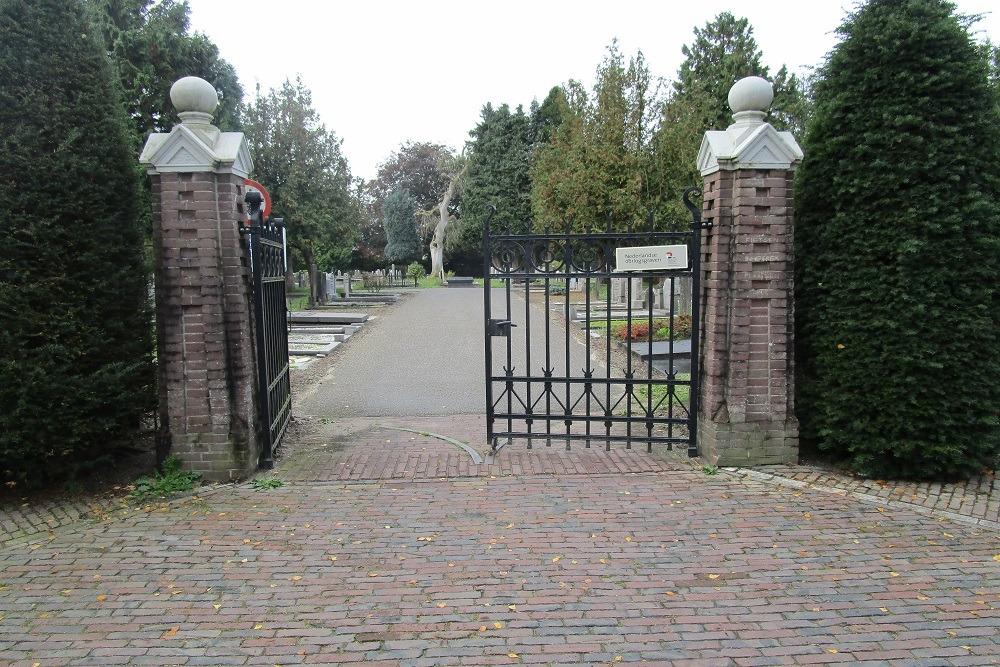 Algemene Begraafplaats Nijkerk