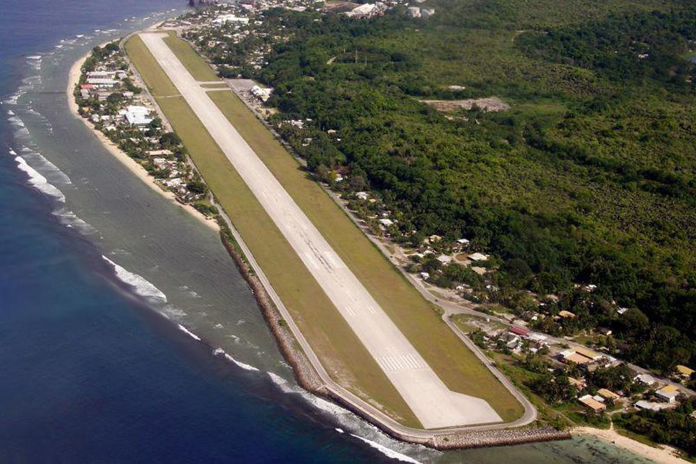Nauru International Airport