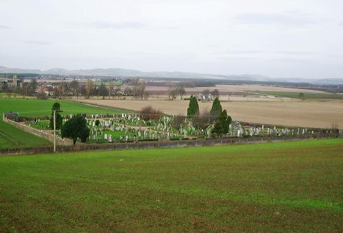 Commonwealth War Graves Kettle Cemetery