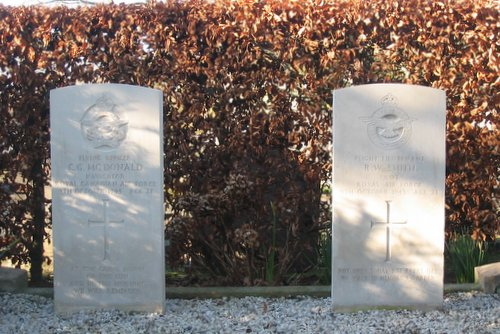 Commonwealth War Graves IJzendijke