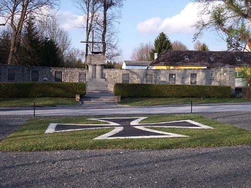 War Memorial Allentsteig