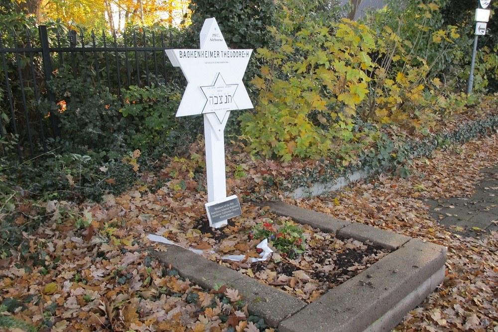 Memorial Theodore 'Ted' H. Bachenheimer