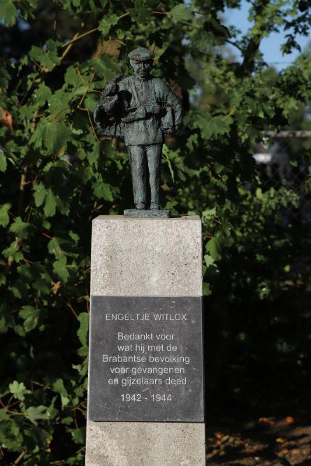 Monument Engelbertus Witlox