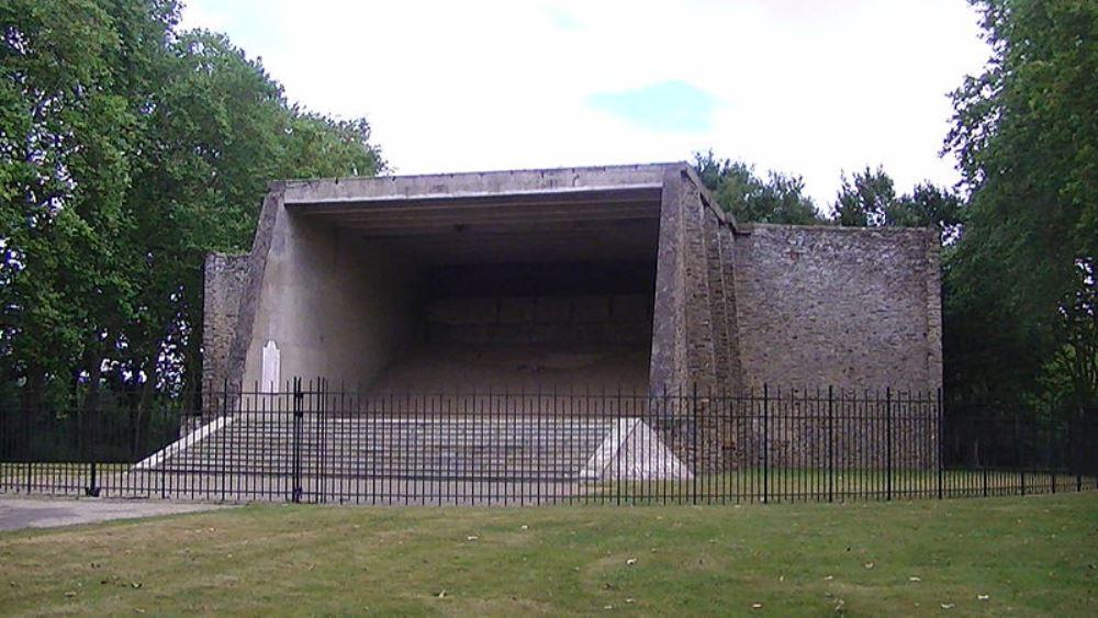 Executieplaats Nantes