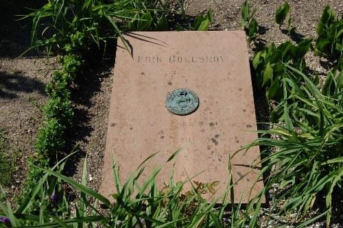 Commonwealth War Grave Køge