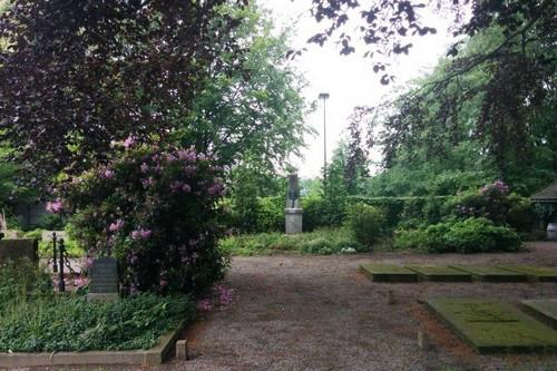 Memorial Han Jordaan