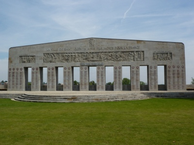 War Memorial Saint-Quentin
