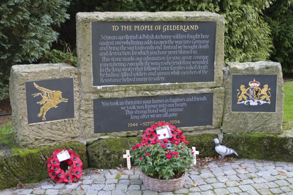 War Memorial Hartenstein