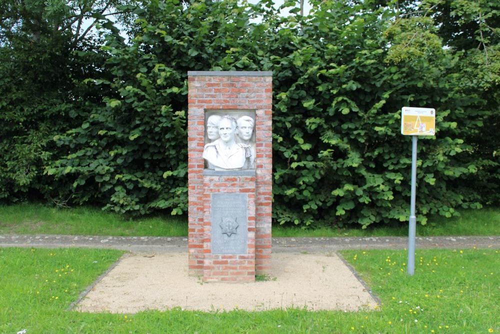 Monument Hoeve Mangelschots