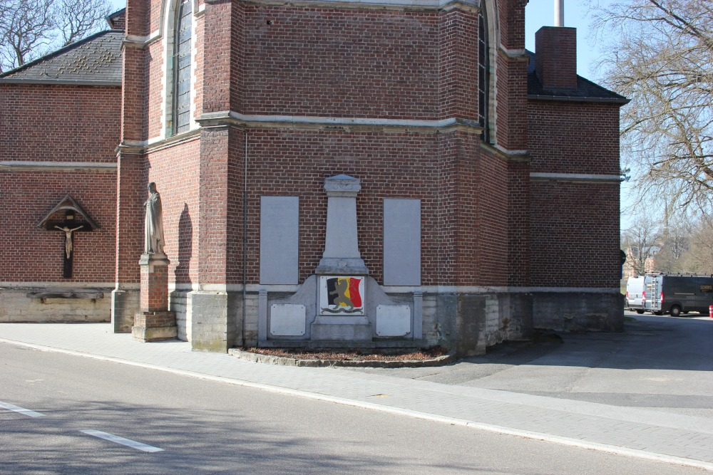 War Memorial Lovenjoel