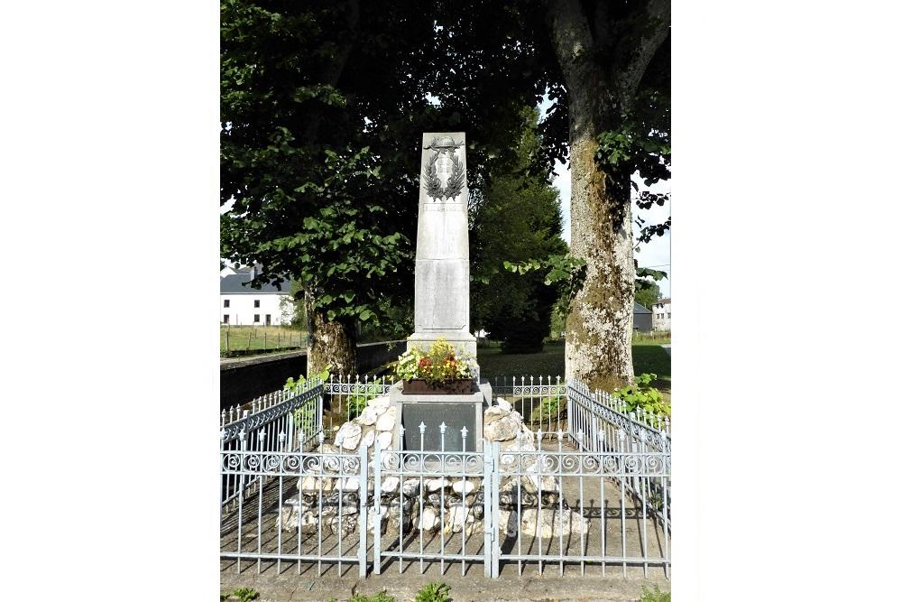 War Memorial Suxy