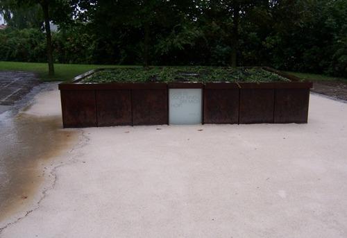 Begraafplaats Vernietigingsinstituut Slot Hartheim