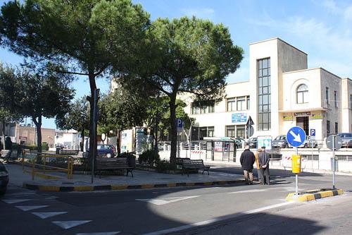 Hoge School Casarano