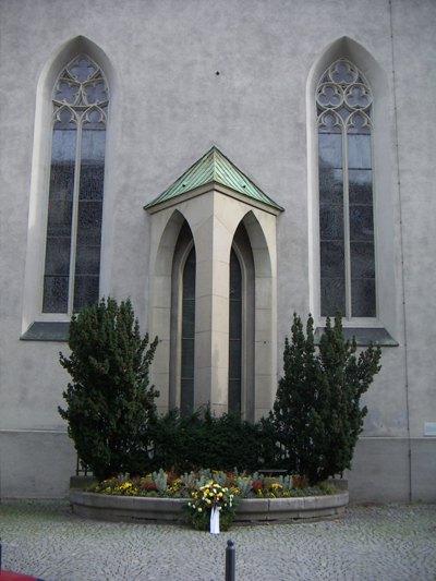 Oorlogsmonument Feldkirch