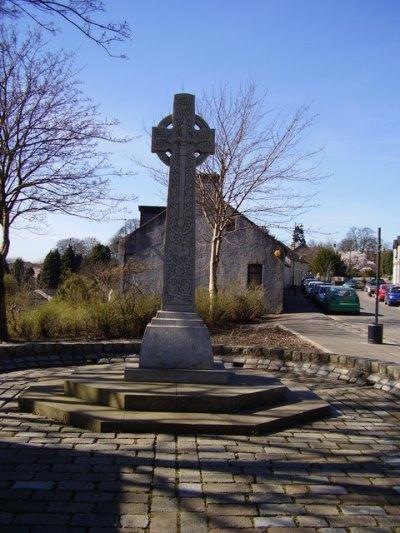 War Memorial Cumbernauld