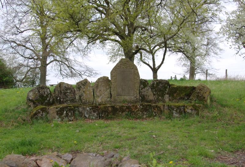 War Memorial Ermenrod