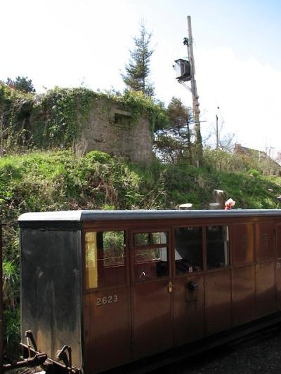 Bunker FW3/22 Aylsham