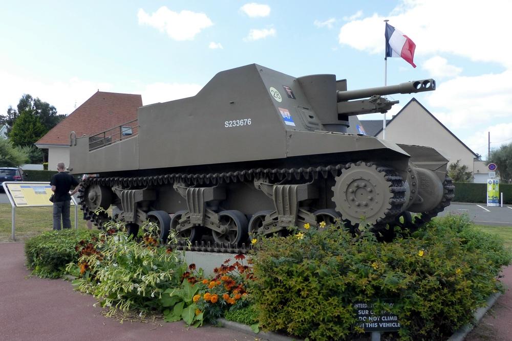 Sexton Tank