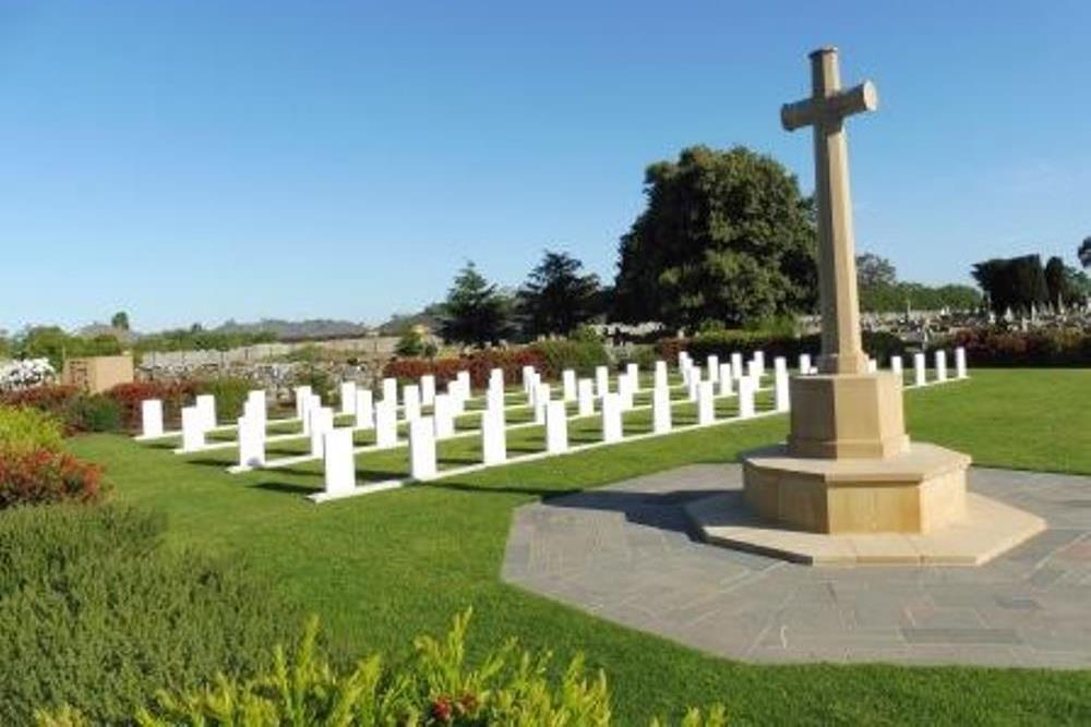 Commonwealth War Cemetery Sale