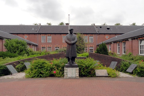Monument Jan de Stoter