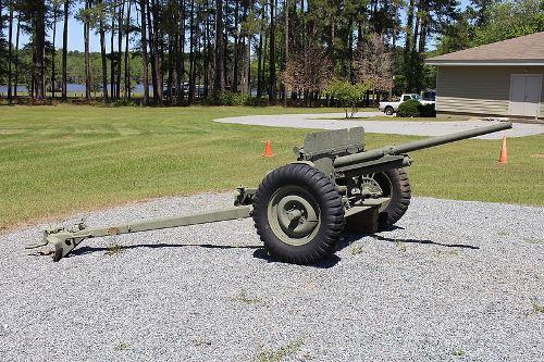 37mm Antitank Geschut M3