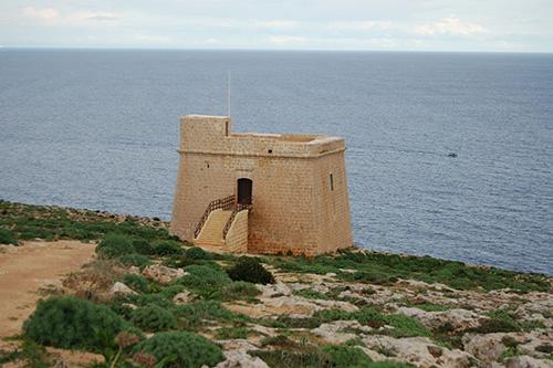 Sopu Tower