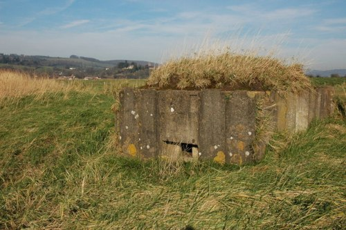 Bunker FW3/26 Arlingham