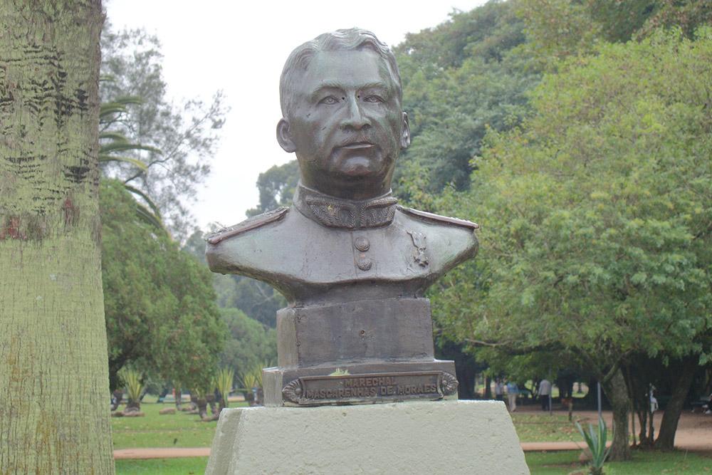 Mascarenhas de Morais Memorial
