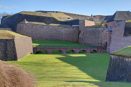 Citadel of Belfort