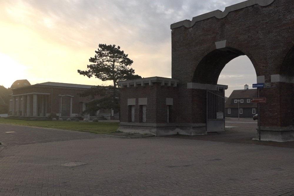 Marine Artillerie Waffenkommando Den Helder