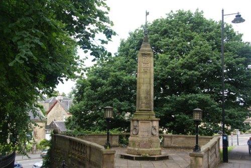 War Memorial Stirling