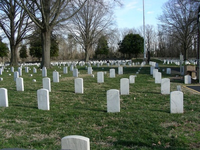 Glendale National Cemetery