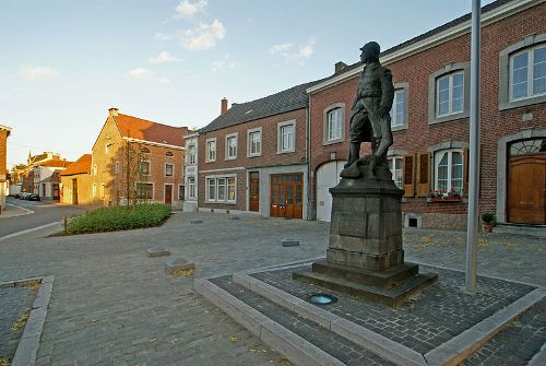 War Memorial 's Gravenvoeren