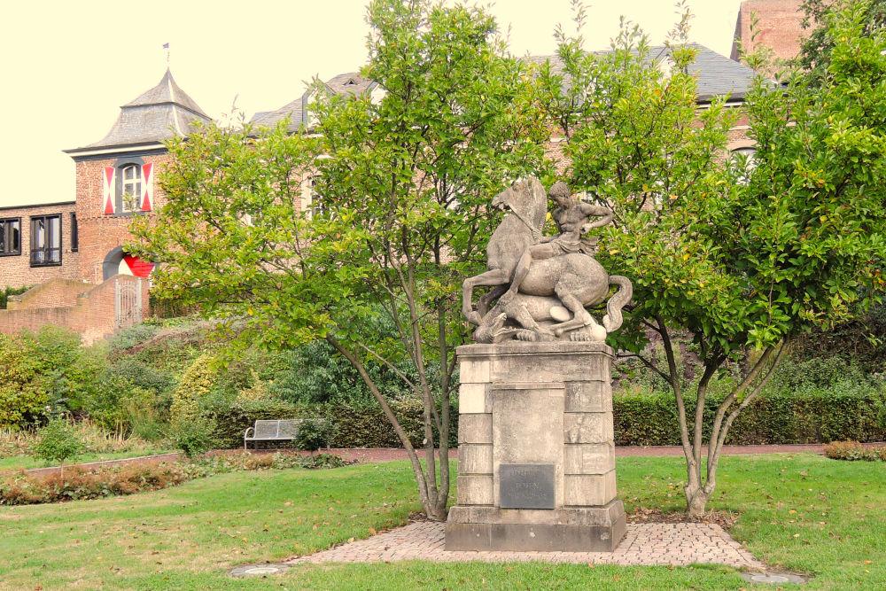 Monument Wassenberg