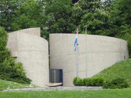 Nationaal Monument Solidariteit Luxemburg