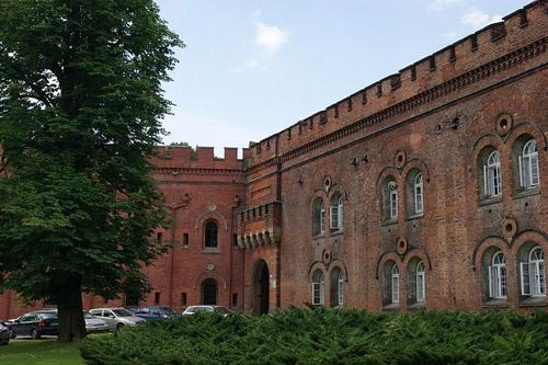 Festung Krakau - Fort Citadel 2