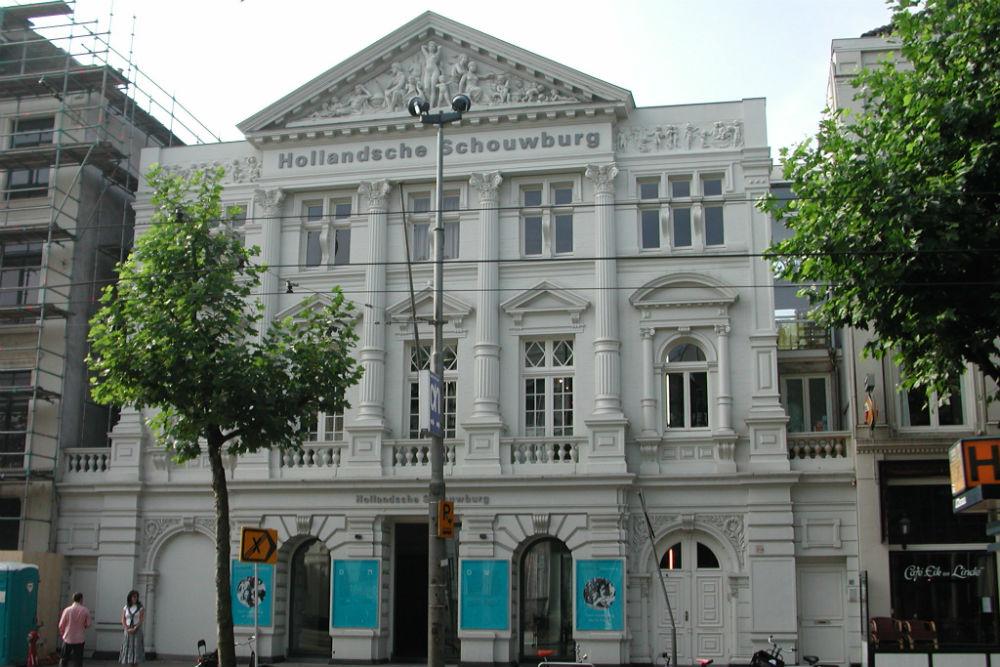 Amsterdamse jazz-legende Boy Edgar krijgt postuum Yad Vashem onderscheiding