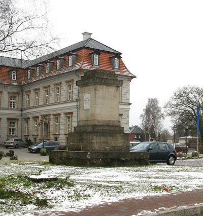 Monument Hans en Sophie Scholl