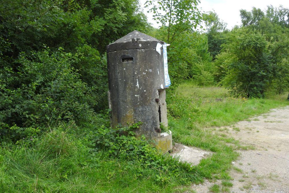 Personnel Bunker Walheim