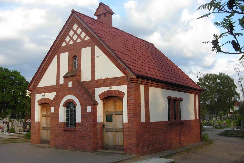 Cmentarz Komunalny (ul. Kcyńska)