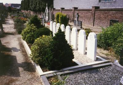 Dutch War Graves Reuver