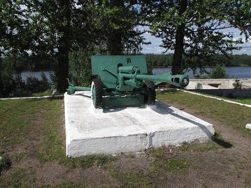 76mm Veldkanon M1942 (ZiS-3)