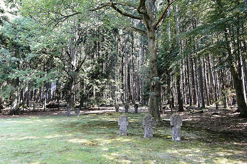 Camp Cemetery Stalag IX-B