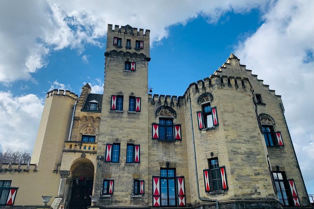 Geulzicht Castle
