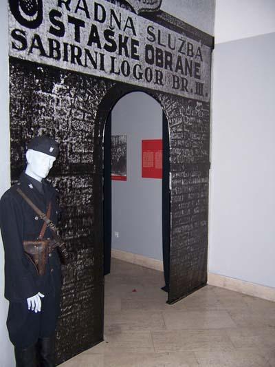 Museum van de Servische Republiek