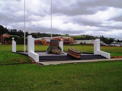War Memorial Swaziland