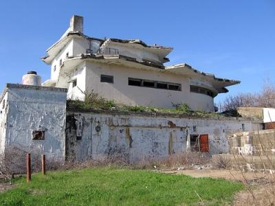 Fort Stark