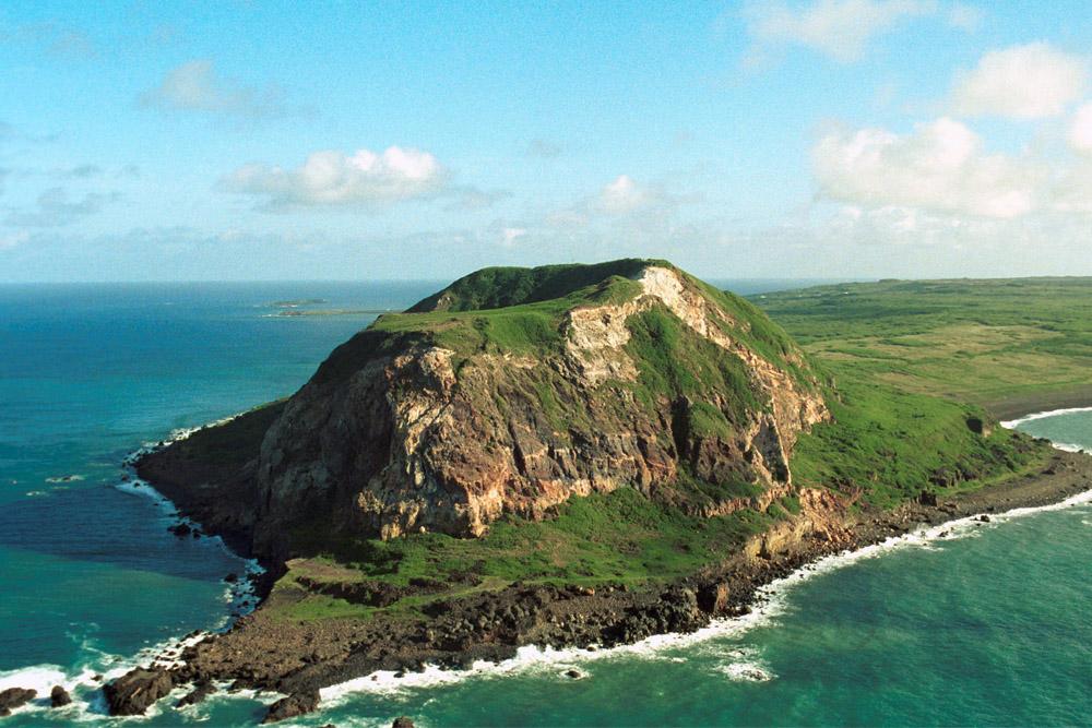 Mount Suribachi