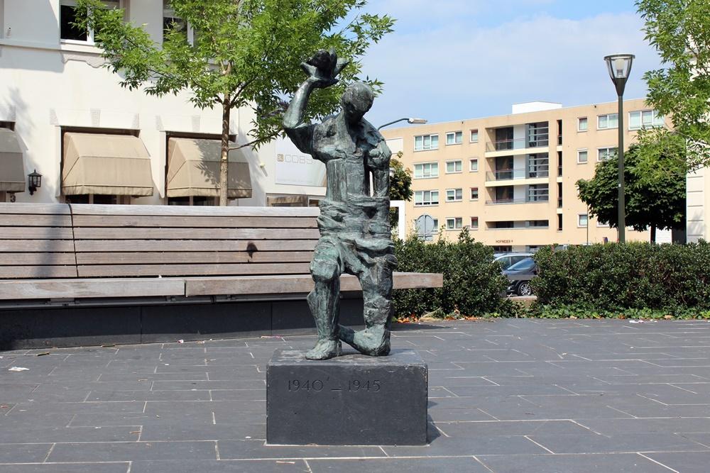 Liberty Statue Memorial