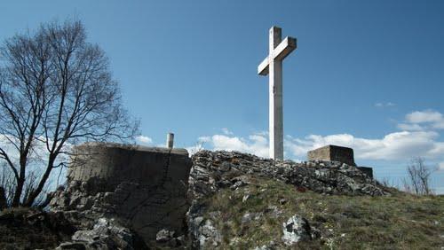 Greek Bunkers - Metaxas Line Ochyro